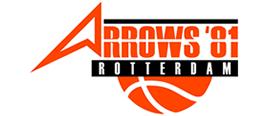 Arrows'81 Rolstoelbasketbal Rotterdam